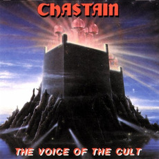 The Voice Of The Cult mp3 Album by Chastain