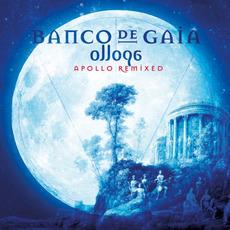 Ollopa: Apollo Remixed mp3 Remix by Banco de Gaia
