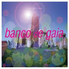 I Love Baby Cheesy mp3 Remix by Banco de Gaia