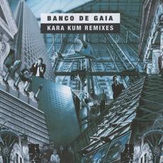 Kara Kum Remixes mp3 Remix by Banco de Gaia