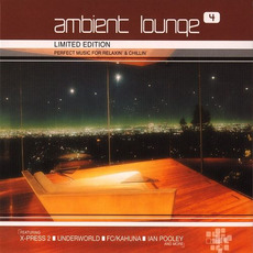Ambient Lounge 4 mp3 Compilation by Various Artists