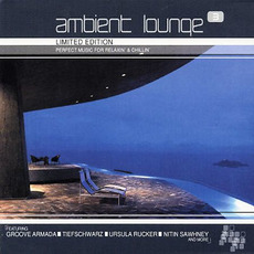 Ambient Lounge 3 mp3 Compilation by Various Artists