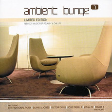 Ambient Lounge 7 mp3 Compilation by Various Artists