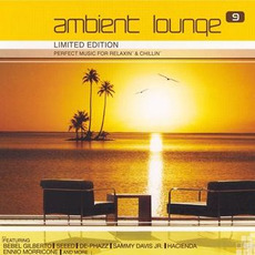 Ambient Lounge 9 mp3 Compilation by Various Artists