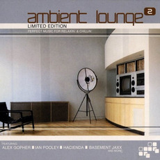 Ambient Lounge 2 mp3 Compilation by Various Artists