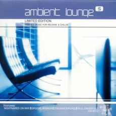 Ambient Lounge 5 mp3 Compilation by Various Artists
