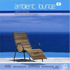 Ambient Lounge 8 mp3 Compilation by Various Artists