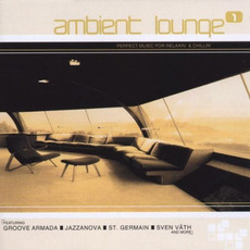 Ambient Lounge 1 mp3 Compilation by Various Artists