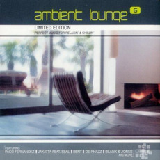 Ambient Lounge 6 mp3 Compilation by Various Artists