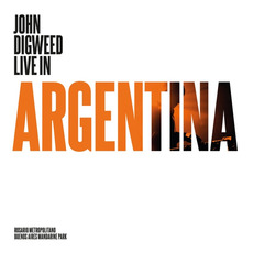 John Digweed: Live in Argentina