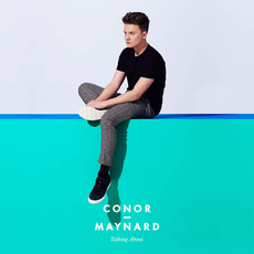 Talking About EP mp3 Album by Conor Maynard