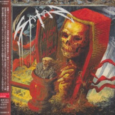 Atom By Atom (Japanese Edition) mp3 Album by Satan