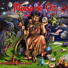 Finisterra Ópera Rock mp3 Album by Mägo De Oz