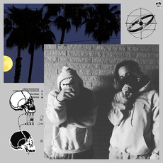 Now the Moon's Rising mp3 Album by $uicideboy$