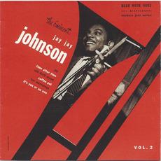The Eminent Jay Jay Johnson, Volume 2 (Remastered) mp3 Album by J. J. Johnson