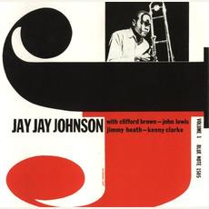 The Eminent Jay Jay Johnson, Volume 1 (Remastered) mp3 Album by J. J. Johnson