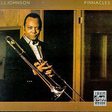 Pinnacles (Re-Issue) mp3 Album by J. J. Johnson