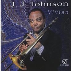 Vivian (Re-Issue) mp3 Album by J. J. Johnson