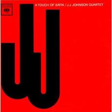 A Touch of Satin by J. J. Johnson Quartet