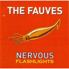 Nervous Flashlights mp3 Album by The Fauves