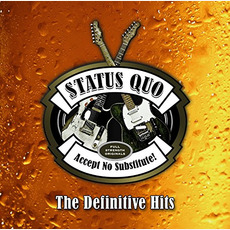 Accept No Substitute - The Definitive Hits mp3 Artist Compilation by Status Quo