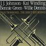 Four Trombones ... The Debut Recordings