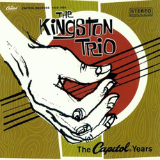 The Capitol Years mp3 Artist Compilation by The Kingston Trio