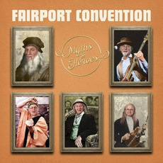 Myths and Heroes mp3 Artist Compilation by Fairport Convention