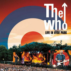 Live in Hyde Park mp3 Live by The Who