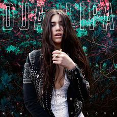 Be the One mp3 Single by Dua Lipa