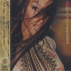 Exposed (Japanese Edition) mp3 Album by Chanté Moore