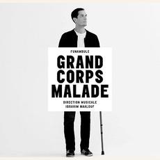 Funambule by Grand Corps Malade