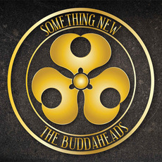Something New mp3 Album by The Buddaheads