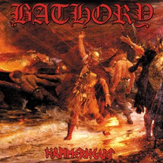 Hammerheart (Remastered) by Bathory