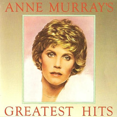 Anne Murray's Greatest Hits mp3 Album by Anne Murray