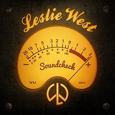 Soundcheck mp3 Album by Leslie West