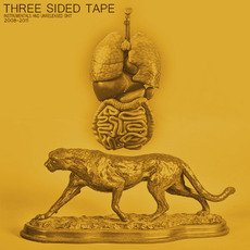 Three Sided Tape Volume One by Lil Ugly Mane