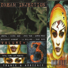 Dream Injection, Volume 3: Trance & Ambience by Various Artists
