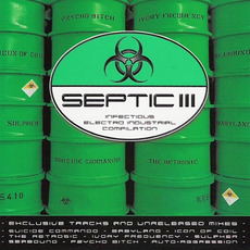 Septic III mp3 Compilation by Various Artists