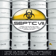 Septic VIII mp3 Compilation by Various Artists