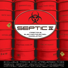 Septic IV mp3 Compilation by Various Artists