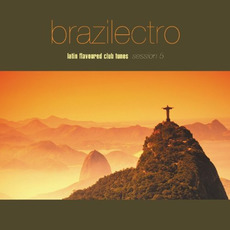 Brazilectro: Session 5 mp3 Compilation by Various Artists