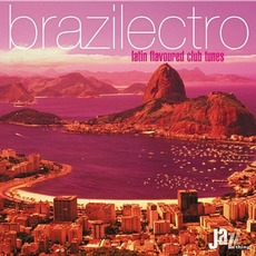 Brazilectro: Session 1 by Various Artists