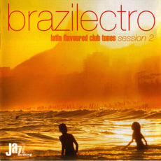 Brazilectro: Session 2 mp3 Compilation by Various Artists