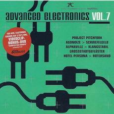 Advanced Electronics, Volume 7 mp3 Compilation by Various Artists