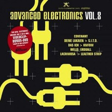 Advanced Electronics, Volume 8 mp3 Compilation by Various Artists