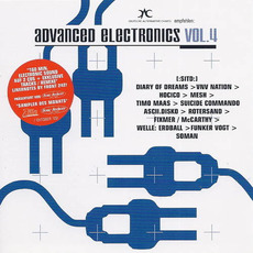 Advanced Electronics, Volume 4 mp3 Compilation by Various Artists