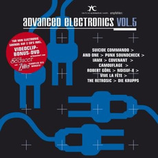 Advanced Electronics, Volume 5 mp3 Compilation by Various Artists