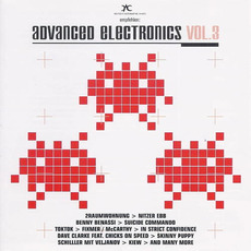 Advanced Electronics, Volume 3 mp3 Compilation by Various Artists