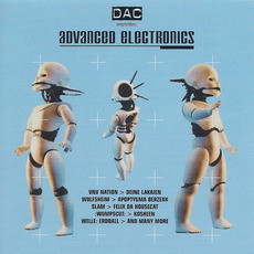 Advanced Electronics mp3 Compilation by Various Artists